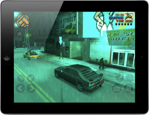 gta iii na ios zgadaymo legendu v chest yuv leyu 1 - GTA III на iOS: згадаймо легенду в честь ювілею