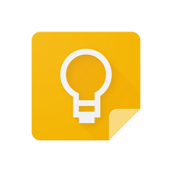 viyshov zametochn k google keep dlya iphone ipad 1 - Вийшов заметочнік Google Keep для iPhone і iPad